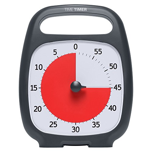 Time Timer plus Minuteur