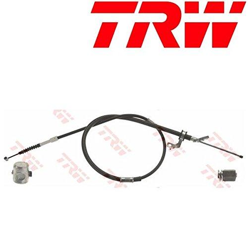 TRW GCH591 Cable De Frein A Main La Piece