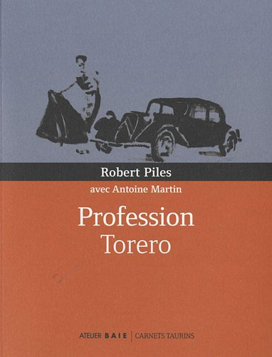Profession torero