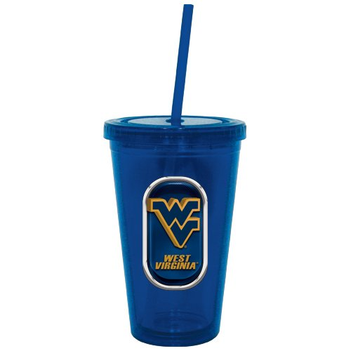 ncaa-west-virginia-mountaineers-sip-n-go-tumbler-16-ounce