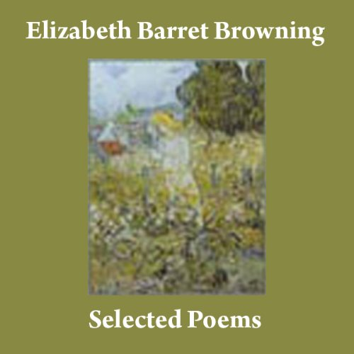 Elizabeth Barrett Browning  Audiolibri
