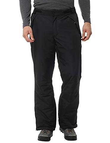 Ultrasport Pantalon de ski / snowboard Arlberg pour hommes avec