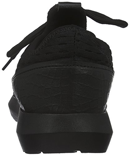 Tamboga 1046, Baskets Basses Mixte Adulte Noir (01)