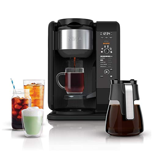 5 Best Dual Coffee Makers of 2020 1