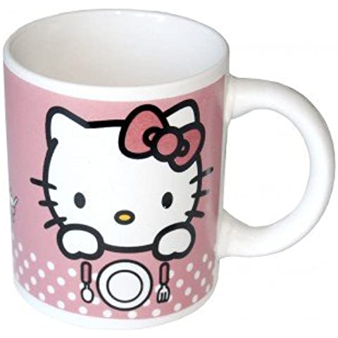 Hello Kitty : Taza Niño