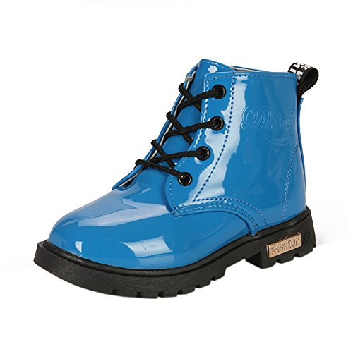 Cixi Maxu E-Commerce.Co.Ltd , Oxford Unisexe enfant Bleu - bleu