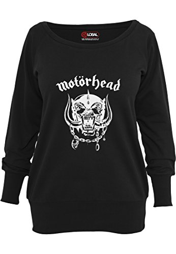 urban-classics-damen-sweater-motorhead-everything-louder-wideneck-farbeblackgrossexl