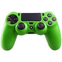 Goliton GAM.H01.PS4.CAS.XXG scatola per giochi da computer e accessori – Accessori di gioco per pc (Verde, gomma…