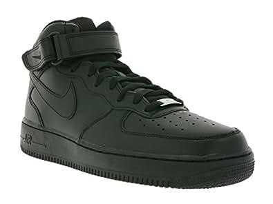 nike herren air force 1 mid 07 sneaker schuhe. Black Bedroom Furniture Sets. Home Design Ideas
