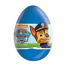 Zaini Nickelodeon Paw Patrol Chocolate Egg, 20 gm'