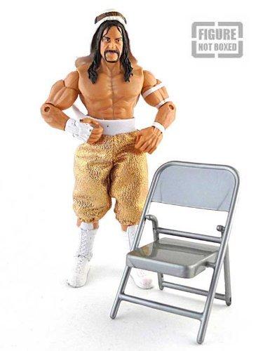 Superstar Gürtel (WWF Wrestling-Wwe Classic Superstars SABU 15.24 cm Figur ohne Verpackung)
