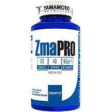 Yamamoto Nutrition Zmapro Complemento Alimenticio - 120 Cápsulas