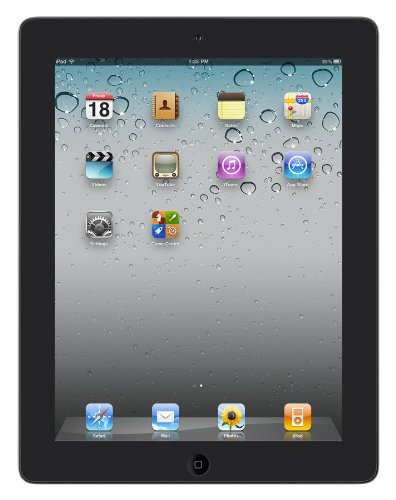 Belkin F8N801cw - Protector de pantalla para tablet iPad, transparente