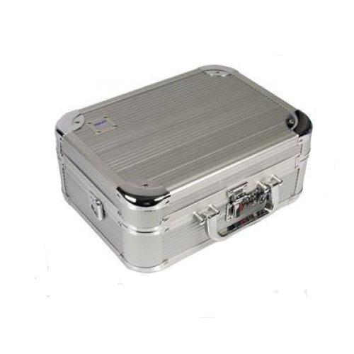 Dörr Fotokoffer Silver 20 20 Component Video