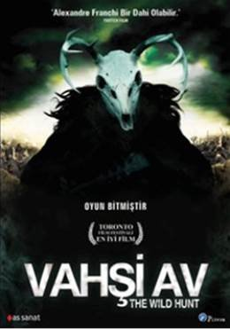 The Wild Hunt - Vahsi Av
