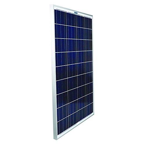 Pannello solare fotovoltaico 150w 12v