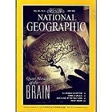 Scarica Libro National geographic 1995 june Quiet miracles of the brain (PDF,EPUB,MOBI) Online Italiano Gratis