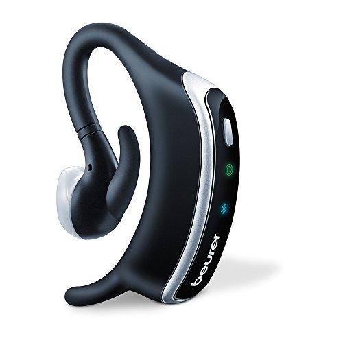 Beurer SL 70 Schnarchstopper: Anti-Schnarch-Gerät bei Schlafstörungen, einfache Anwendung am Ohr, hilft gegen Schnarchen