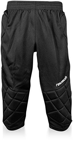 Pantalone Portiere Calcio Reusch 360 Protection 3/4