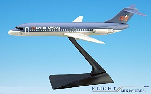 british-midland-dc-9-airplane-miniature-model-plastic-snap-fit-1200-partadc-00903h-001