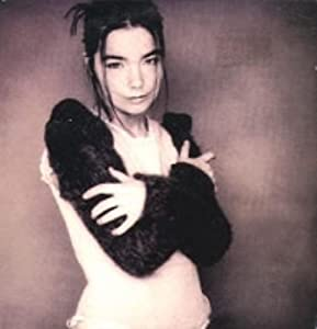 Björk - Live 1993 - 2002, Debut Live (1 of 5)