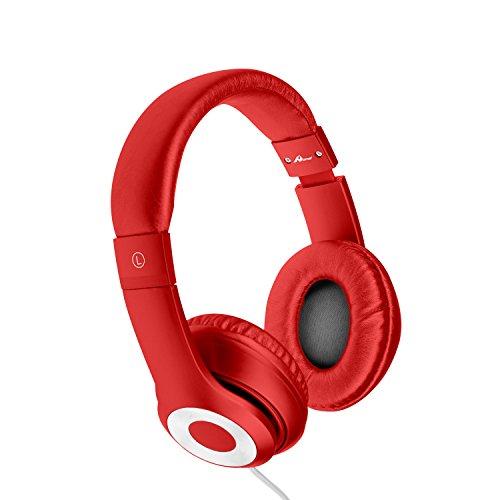 Home 008 - Cascos con diseño exclusivos, Color Rojo