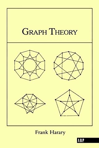 Graph Theory (on Demand Printing Of 02787) (Advanced Book Program)