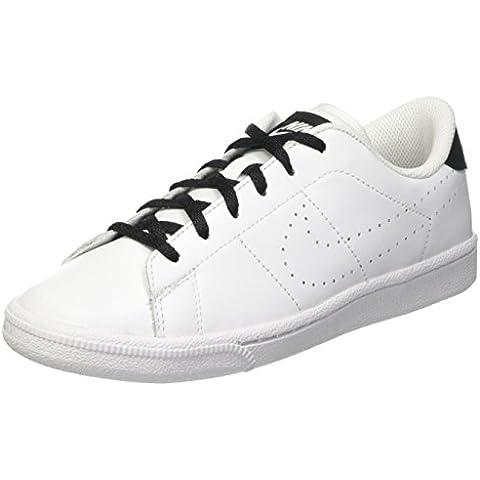 Nike Tennis Classic Prm (Gs), Scarpe da Ginnastica Bambini e