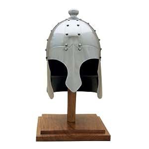 Anglo-saxonne casque de chevaliers, King Arthur