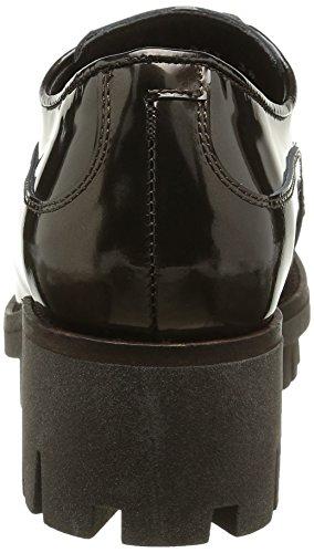 HIP Damen D1053 Sneaker Braun (25CO/Bc)