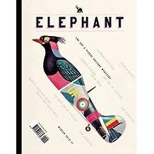 [(Elephant, Issue 5: The Art & Visual Culture Magazine)] [Author: Marc Valli] published on (April, 2011)