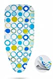 Bonita Ironing Board Cover with Felt, Me...