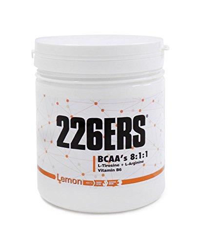 226ERS BCAA's 8:1:1 Complemento Alimenticio Liquido