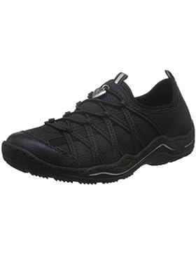 Rieker L0551 Damen Sneakers