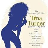 The Instrumental Hits of Tina Turner -