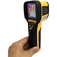 Cámara termográfica infrarroja de mano HT-175 Pantalla térmica en color Cámara termográfica Cámara de imágenes Cámara infrarroja Termómetro infrarrojo digital Cámara termográfica infrarroja digital