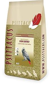 psittacus: Psittacus Pienso para Loro Alta energía - 12 kg