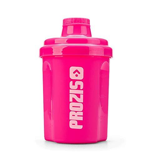 Prozis Nano Shaker 300 ml - Rosa - Rosa - Single Size - Nutrition Optimum Single