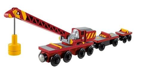 Thomas & Friends Wooden Railway: