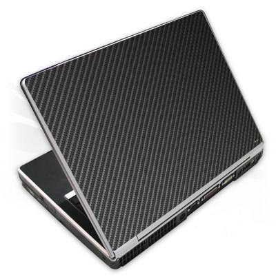 Design Skins für HP Pavilion g6-1000 Serie - Cool Carbon Design Folie