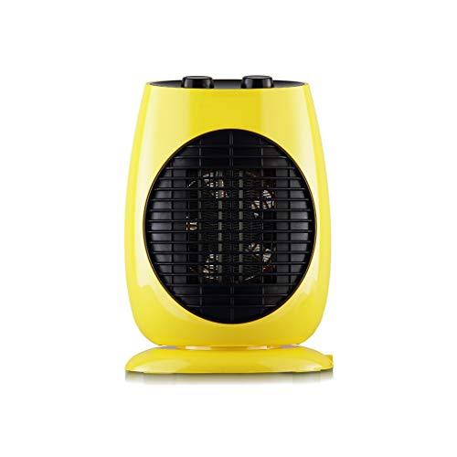 Klimaanlage Kleine Innenraumheizung, Dritter Gang, Intelligente Temperaturregelung, Automatischer Schüttelkopf, Gelb