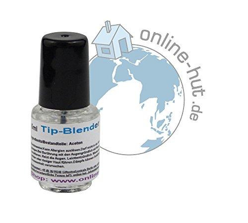 Tipblender/Feilhilfe Klar 5 ml