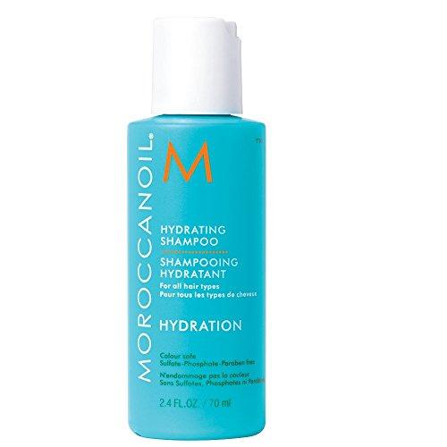 MOROCCANOIL HYDRATION Hydrating Shampoo 70ml (Pflege Haar Duft-freie)