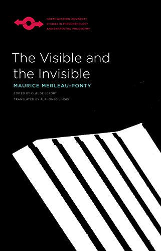 The Visible and the Invisible (Studies in Phenomenology and Existential Philosophy)
