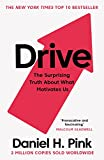 Drive: The Surprising Truth About What Motivates Us (English Edition)