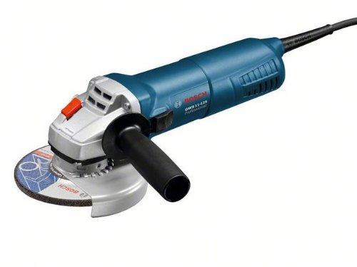 Preisvergleich Produktbild Bosch GWS 11-125 Professional Winkelschleifer 1100 W, elektrisch, kabellos