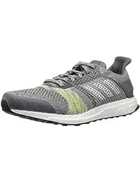 new concept cff1e 63425 adidas Ultra Boost St M, Zapatillas de Running para Hombre