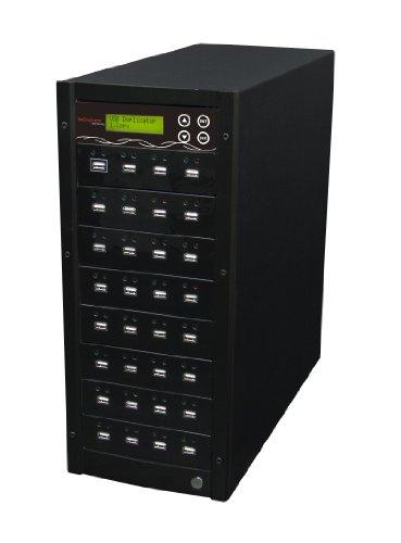 bestduplicator bd-usb-31t 31Target Standalone-1bis 31USB-Stick Duplikator/mehrere Flash USB Card Kopierer