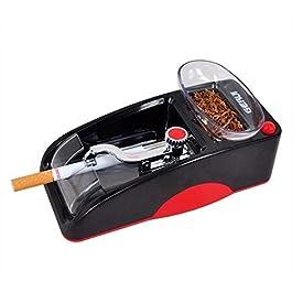 GERUI TOP MINI-3 Macchina macchinetta elettrica automatica prepara sigarette professionale Macchinetta per arrotolare…