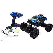 Amewi 22199 Rock-Crawler 1:14 RC Einsteiger Modellauto Elektro Crawler Allradantrieb